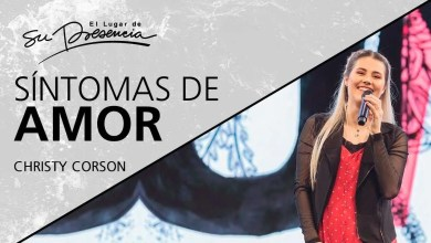 Photo of Síntomas de amor – Christy Corson