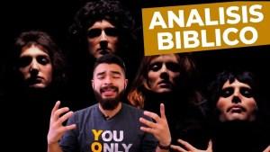 Bohemian Rhapsody, Queen – Analisis Bíblico – Andy Villatoro