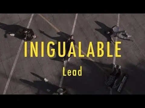 En este momento estás viendo LEAD – Inigualable – VideoClip Oficial