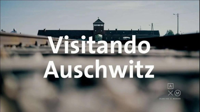 En este momento estás viendo Auschwitz – Birkenau, campo de concentración Nazi