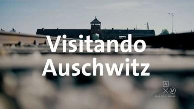 Photo of Auschwitz – Birkenau, campo de concentración Nazi
