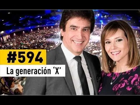 Dante Gebel – La generación 'X'