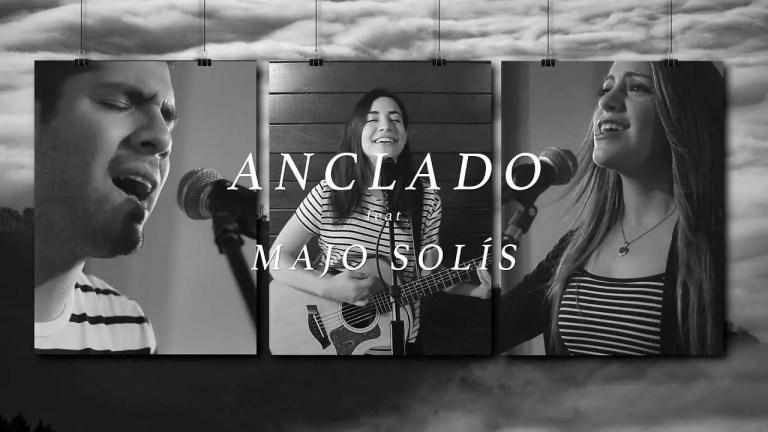 Anclado – Twice Música Feat Majo Solis