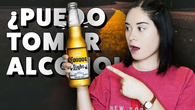 ¿Puede un CRISTIANO tomar ALCOHOL? – Edyah Barragan