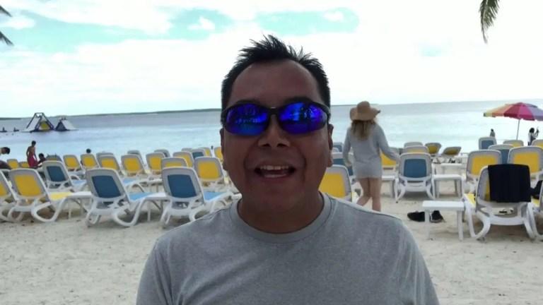 Si Jehová se agradare de nosotros – Luis Bravo