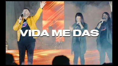 Photo of Vida me das (Video Oficial) – Poeta del Cielo