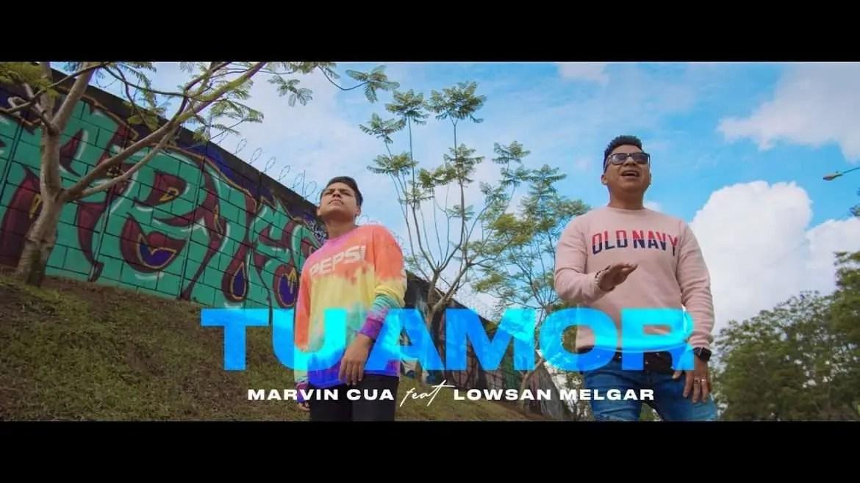 En este momento estás viendo Marvin Cua Ft. Lowsan Melgar – Tu Amor (Video Oficial)