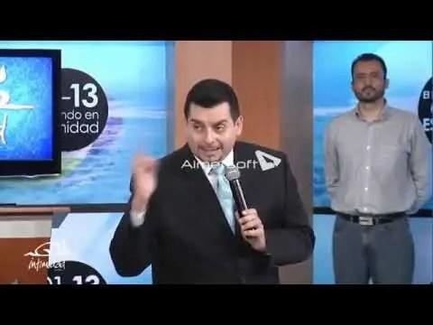 La Verdadera Adoracion a Dios – Hector Moran
