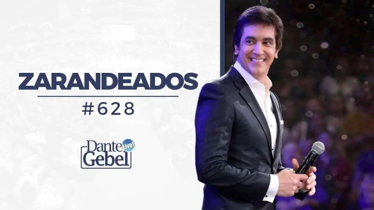 Dante Gebel – Zarandeados