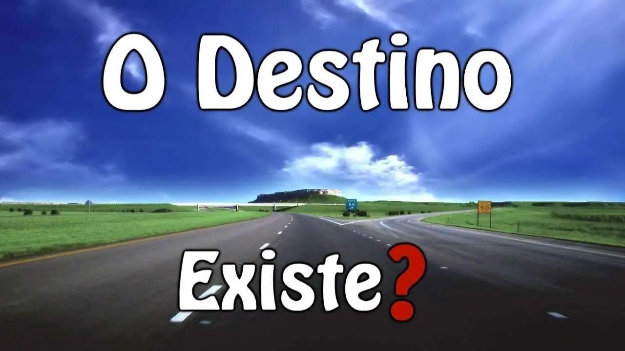 En este momento estás viendo ¿Existe el Destino? – Resumen – Luis Bravo