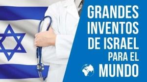 Lee más sobre el artículo Grandes inventos de Israel para el mundo