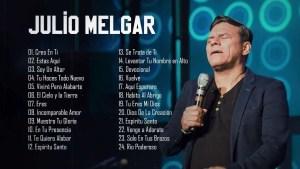 Lee más sobre el artículo Musica de Julio Melgar: 2 horas de sus mejores canciones