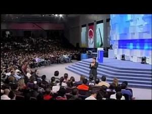 Pastor Dante Gebel (Hechos 29 2010) – LOST (Perdidos)
