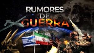 Lee más sobre el artículo Rumores de Guerra – Apóstol German Ponce