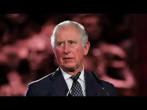 En este momento estás viendo El principe Carlos da positivo para coronavirus