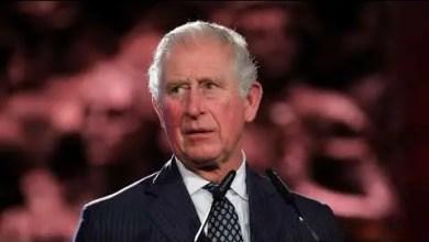 Photo of El principe Carlos da positivo para coronavirus