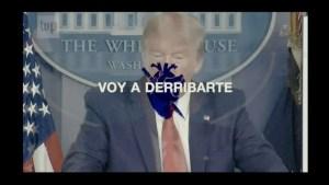 Voy a derribarte – Itiel Arroyo