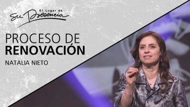 Photo of Proceso de renovación – Natalia Nieto