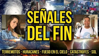 Photo of Señales del fin