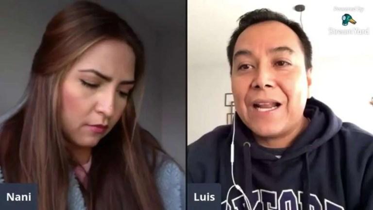 La gran tribulación – Nani y Luis Bravo