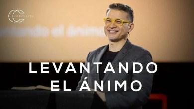 Photo of Pastor Cash Luna – Levantando el ánimo