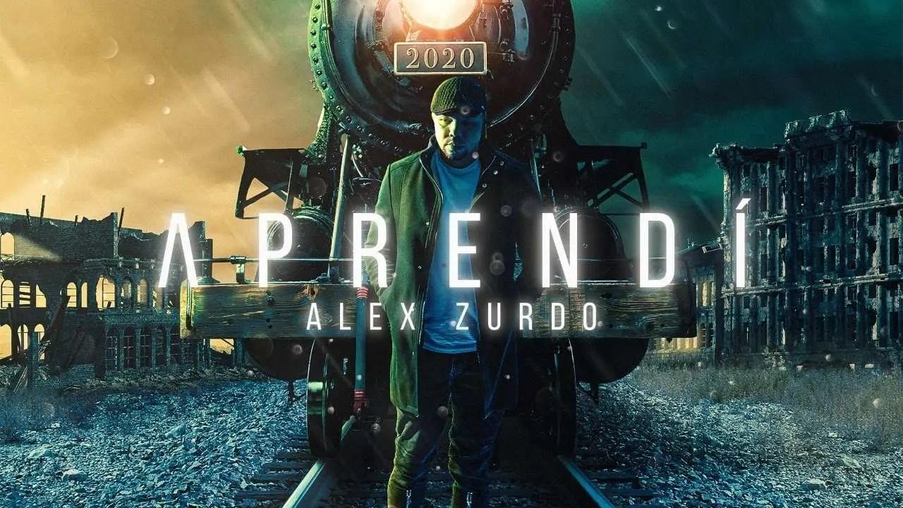 Alex Zurdo – Aprendí (Video Oficial)