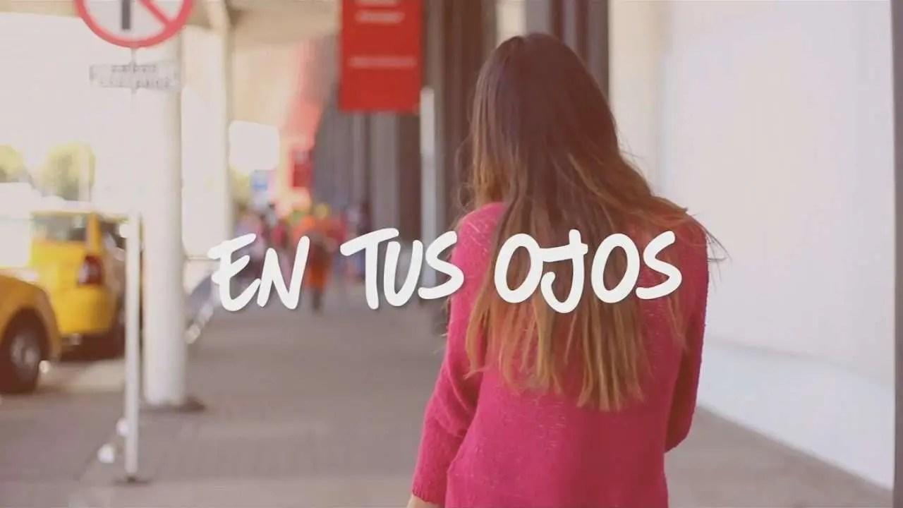 En Tus Ojos – Loren Pulido (In Your Eyes – Hillsong Y&F [Cover Español] )