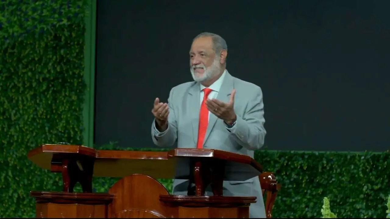 En este momento estás viendo Línea de tiempo escatólogica de las tinieblas – Apóstol Sergio Enríquez