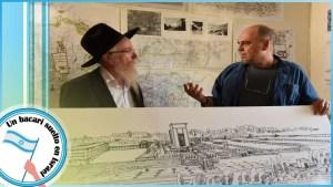 Lee más sobre el artículo Todo listo para el Tercer Templo de Jerusalén