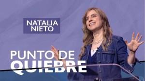 Lee más sobre el artículo Punto de quiebre – Natalia Nieto