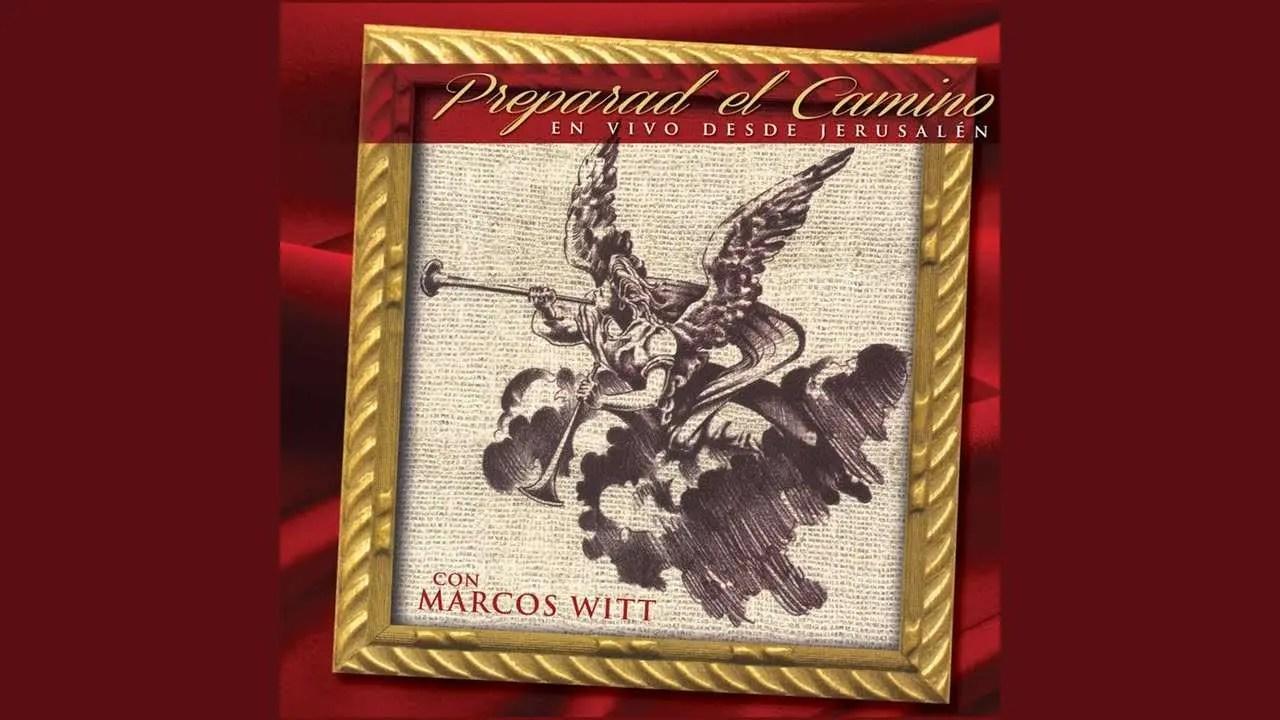 Lee más sobre el artículo Preparad El Camino – Marcos Witt