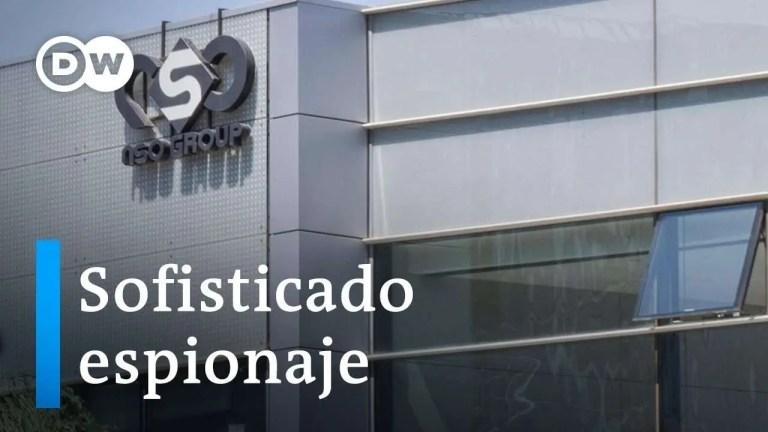 Caso 'Pegasus': escándalo de espionaje internacional
