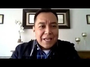 Lee más sobre el artículo Jesús oraba – Luis Bravo