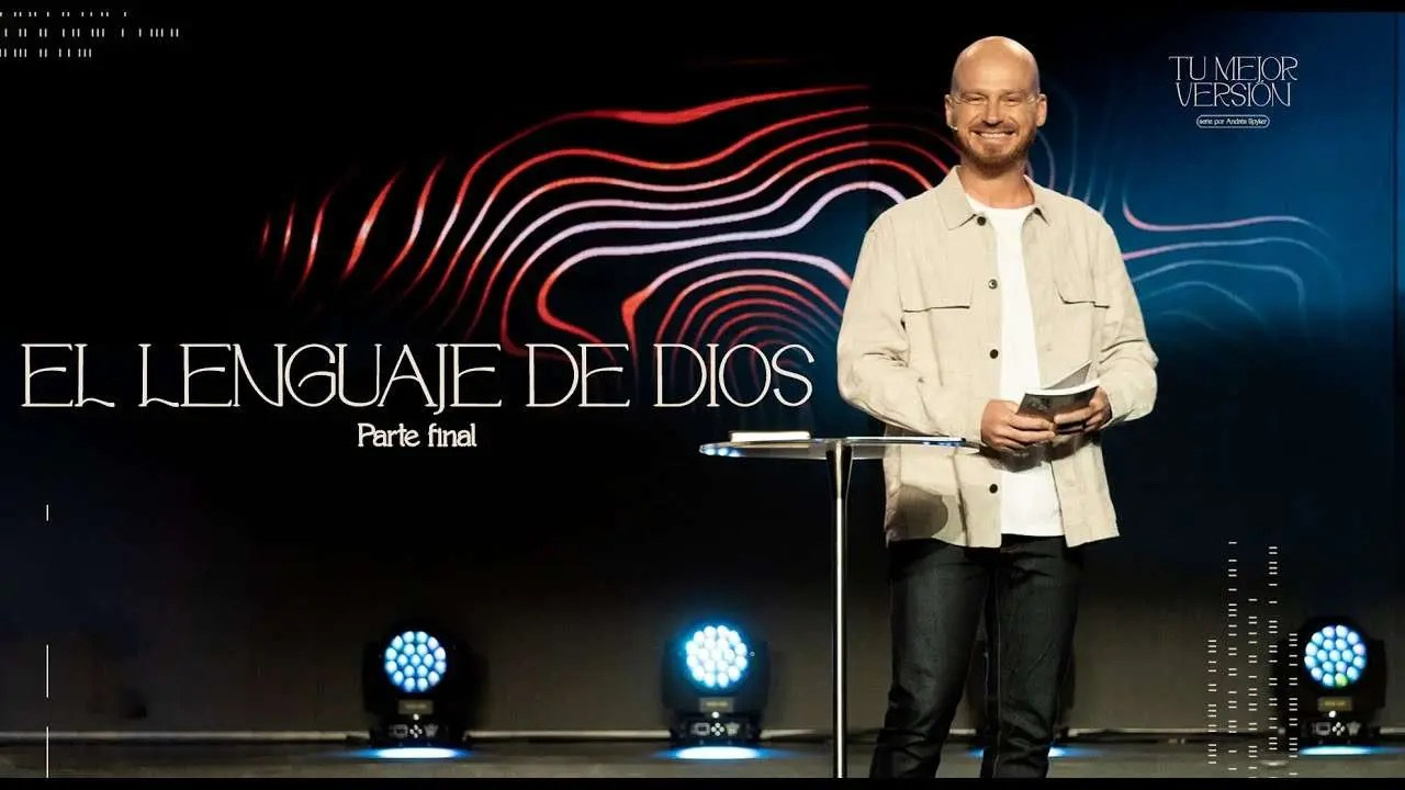 En este momento estás viendo Andrés Spyker – El lenguaje de Dios – Tu mejor versión