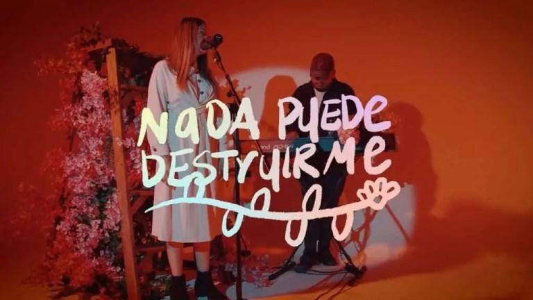 Lead – Nada Puede Destruirme (Acustico)