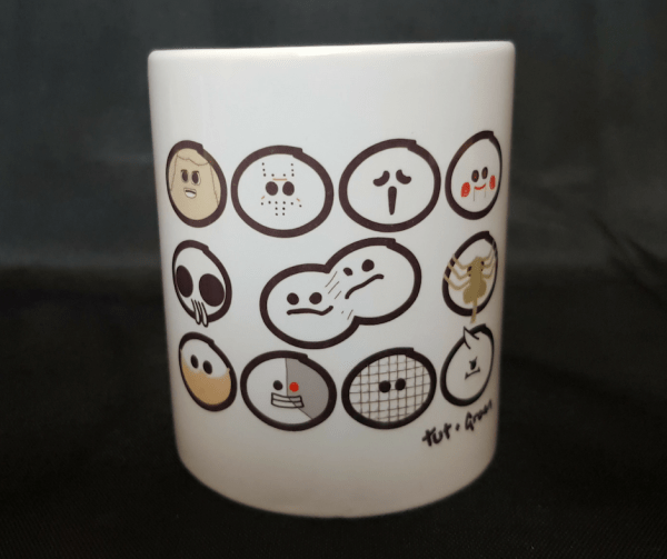 Mug: Shameless Horror Sell Out