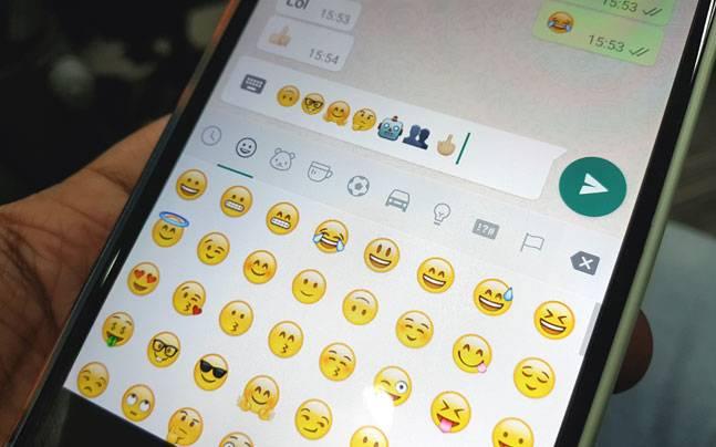 Top 8 des Meilleures Applications Emoji pour Android 2018
