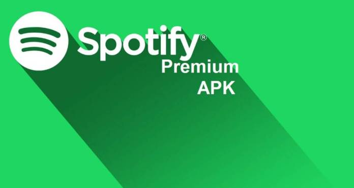 Télécharger Spotify Premium APK 2019 Nouvelle Version