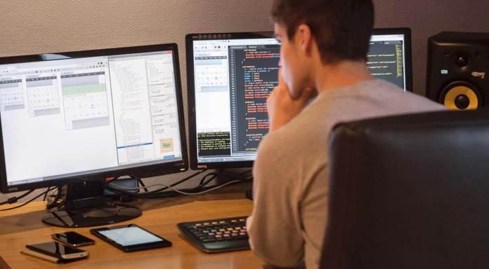 Site Pour Apprendre la programmation informatique