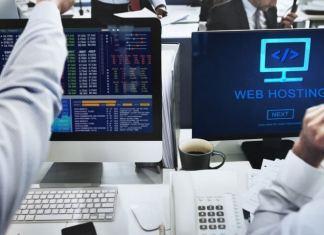 Sites d'Hébergement Web en Ligne