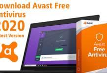 Télécharger Avast Antivirus Gratuit 2019 Pour Windows 10