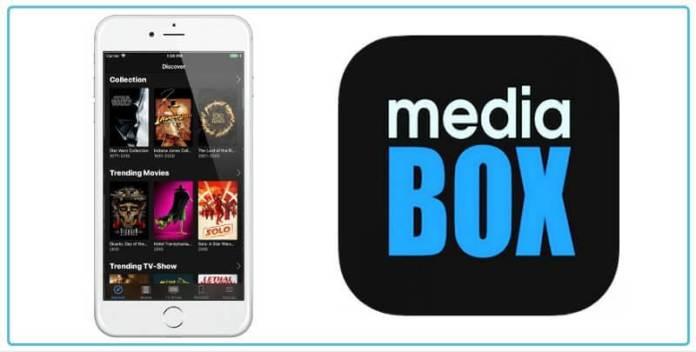 Télécharger MediaBox HD APK