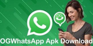 Télécharger OGWhatsApp APK 2019