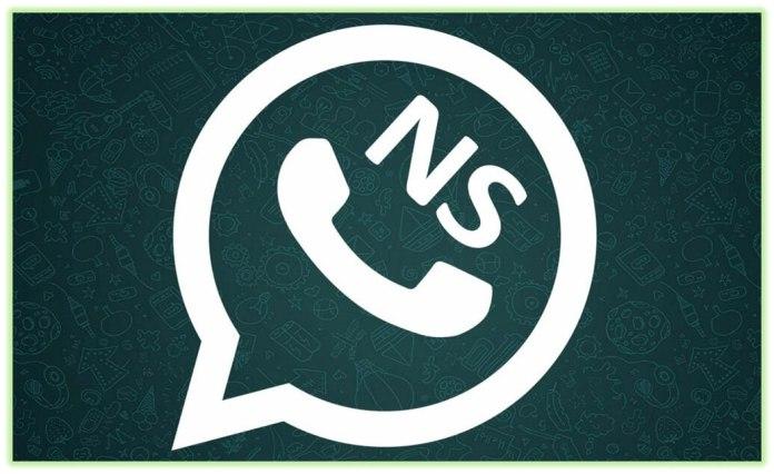 Télécharger NS WhatsApp APK 2020