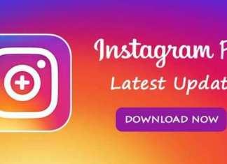 Télécharger Instagram Plus APK