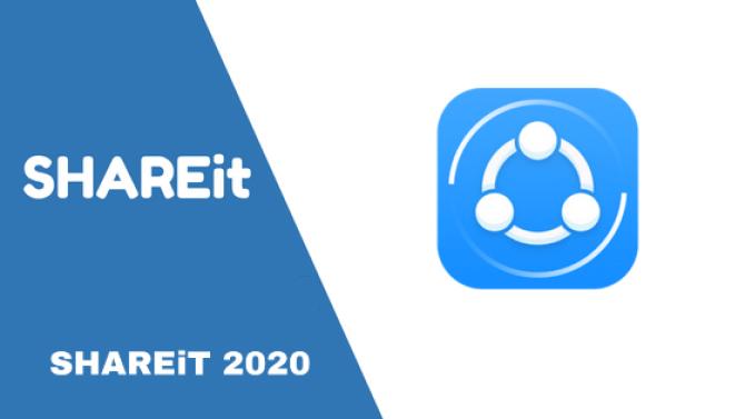 Télécharger SHAREit APK 2020