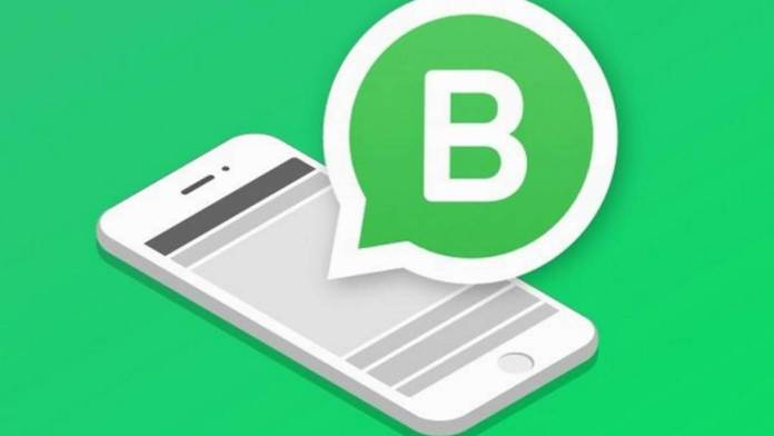 Télécharger WhatsApp Business APK