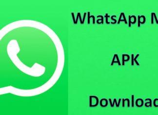 Télécharger WhatsApp Mix APK 2020