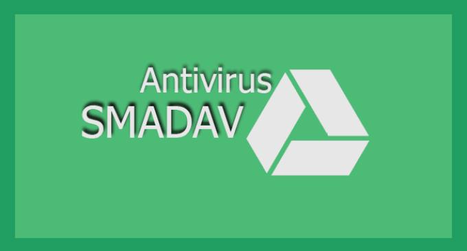 Télécharger SMADAV 2022