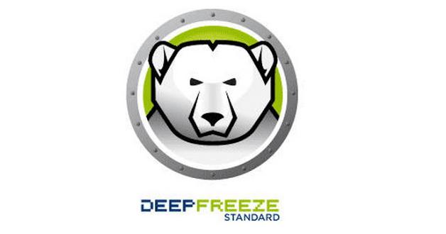 Télécharger Deep Freeze Standard 2021